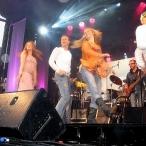Alcazar Framtidståget 2005