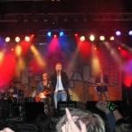 Ronan Keating Kungsträdgården 2004